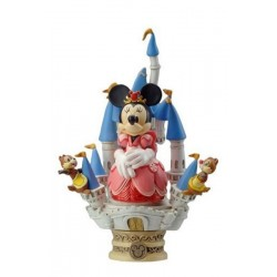 Queen MINNIE Mouse Kingdom...