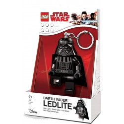 Porte-clés LED Disney Star Wars - Dark Vador - Lego - LG0KE7C