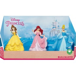 Coffret Disney de 3...
