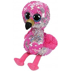 Flippables Peluche Pinky le...