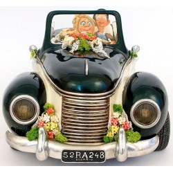 Figurine Just Married - Forchino - FO85055