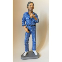 Figurine Gainsbourg